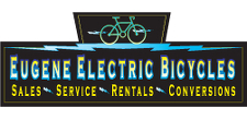 Eugene Electric Bicycles