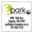 Eugene Parking Services