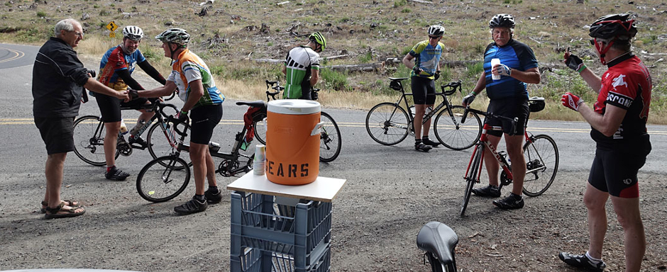 Area Rides and Events – GEARs